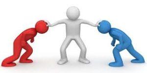 Юридический конфликт: понятие и причины