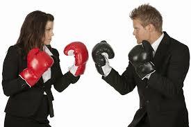 Способы разрешения юридических конфликтов